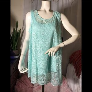 ALFANI beautiful tunic